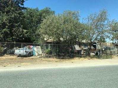 16703 Monroe Rd Road, Tulare, CA 93274 - #: 142372