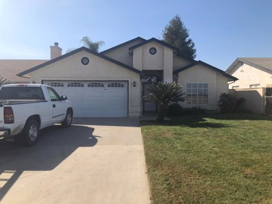 395 N Callison Road, Tipton, CA 93272 - #: 142414