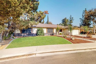 160 E Willow Street, Hanford, CA 93230 - #: 142557