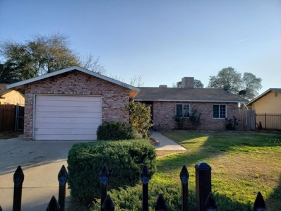 15947 Edmiston Avenue, Ivanhoe, CA 93235 - #: 142654