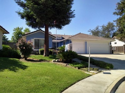5421 W Evergreen Court, Visalia, CA 93277 - #: 142672