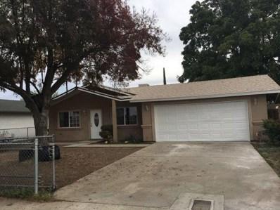 2020 N Giddings Street, Visalia, CA 93291 - #: 142894
