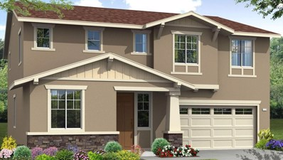2023 N Hall Court, Visalia, CA 93291 - #: 143386
