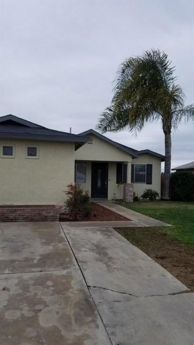 706 E Lipscomb Avenue E, Tipton, CA 93272 - #: 144276