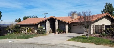 490 Alice Avenue, Porterville, CA 93257 - #: 144507