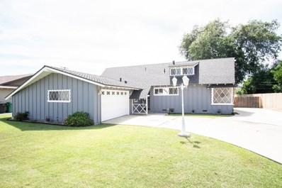 681 Arlene Street, Porterville, CA 93257 - #: 145245