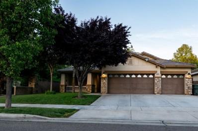 1832 N Vickie Street, Visalia, CA 93291 - #: 145640