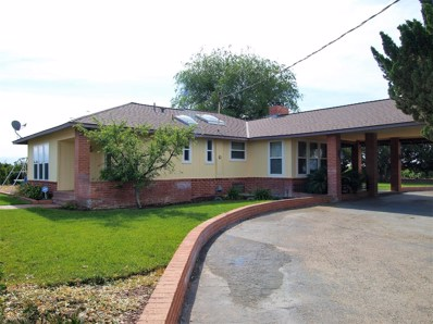 12012 Road 200, Porterville, CA 93257 - #: 145785