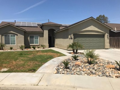 7240 Lickey Court, Goshen, CA 93291 - #: 146198