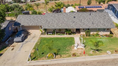1043 Highland Drive, Porterville, CA 93257 - #: 146825