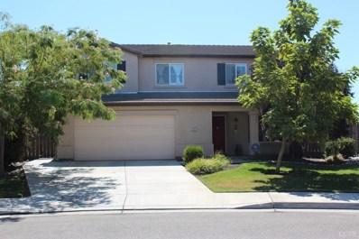 1915 N Napa Drive, Hanford, CA 93230 - #: 147039