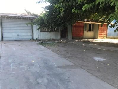 16485 Reed Avenue, Tulare, CA 93274 - #: 148018