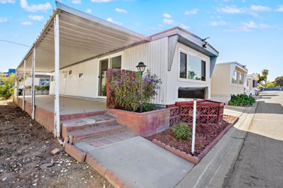 26814 S Mooney Boulevard UNIT C89, Visalia, CA 93277 - #: 200674