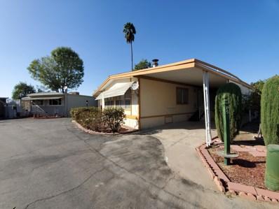 2400 W Midvalley Avenue UNIT P5, Visalia, CA 93277 - #: 200949