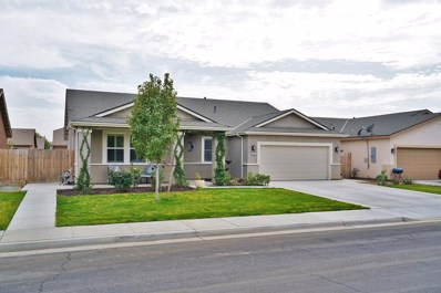 1341 W Willis Court, Hanford, CA 93230 - #: 201099
