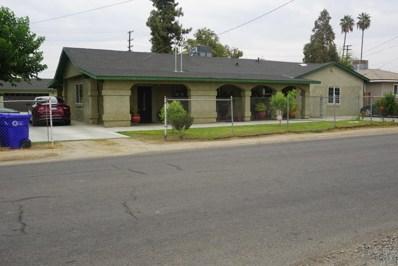 544 Union Avenue, Porterville, CA 93257 - #: 201153