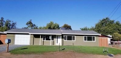 327 Alta Vista Street, Porterville, CA 93257 - #: 201206