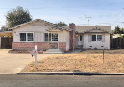 3140 E Stapp Avenue, Visalia, CA 93292 - #: 201277