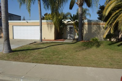 3540 E Stapp Avenue, Visalia, CA 93292 - #: 201420