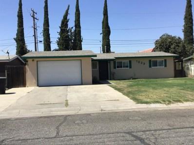 1039 N Enos Street, Visalia, CA 93292 - #: 202115