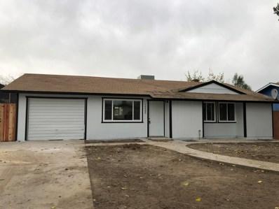 16485 Reed Avenue, Tulare, CA 93274 - #: 202185