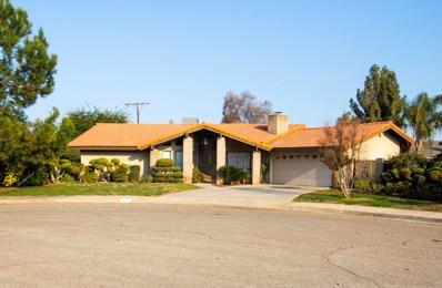 490 W Alice Avenue, Porterville, CA 93257 - #: 202529