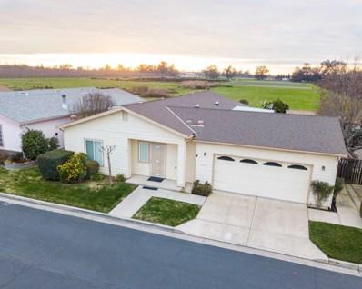 4627 S Linda Vista Street, Visalia, CA 93277 - #: 202535