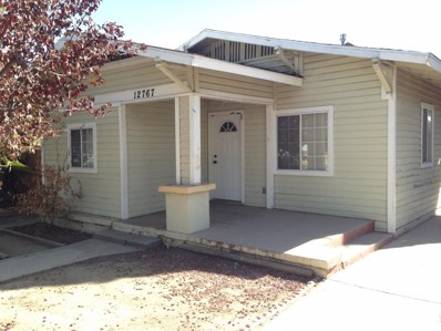 12767 2nd Drive, Cutler, CA 93615 - #: 203152