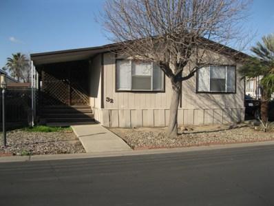 900 E Rankin Road Unit 32, Tulare, CA 93274 - #: 209326