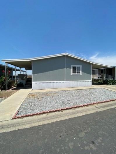 900 E Rankin Road Unit 149, Tulare, CA 93274 - #: 209680