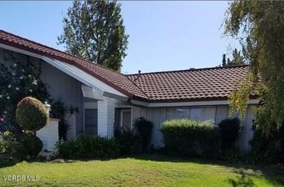 2338 Burnside Street, Simi Valley, CA 93065 - #: 217013818