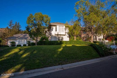 5579 Grey Feather Court, Westlake Village, CA 91362 - #: 218005925