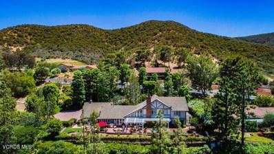63 Pinecrest Road, Thousand Oaks, CA 91361 - #: 218007257