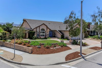 2793 Thicket Place, Simi Valley, CA 93065 - #: 218007380