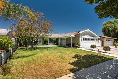 2226 E Malton Avenue, Simi Valley, CA 93063 - #: 218008317