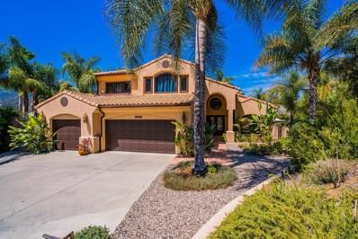 29829 Vista Del Arroyo, Agoura Hills, CA 91301 - #: 218008850