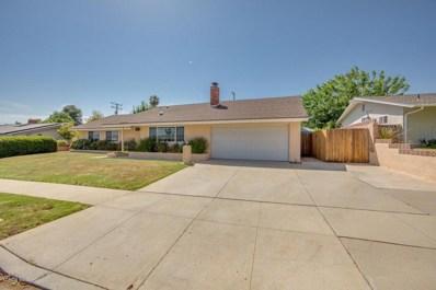 3361 Wichita Falls Avenue, Simi Valley, CA 93063 - #: 218008926
