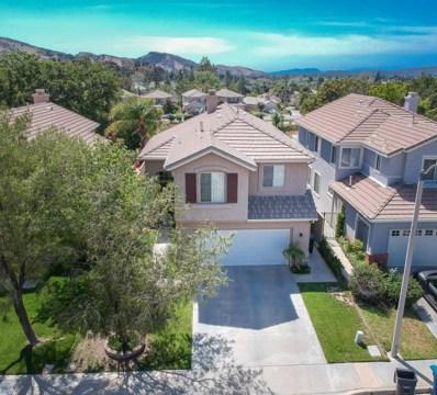 1645 Cody Avenue, Simi Valley, CA 93063 - #: 218009068