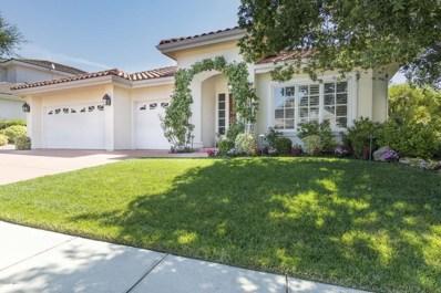 1768 Sandcroft Street, Lake Sherwood, CA 91361 - #: 218009096