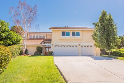 3229 Sawtooth Court, Westlake Village, CA 91362 - #: 218009251