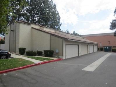 15296 Campus Park Drive UNIT A, Moorpark, CA 93021 - #: 218009640