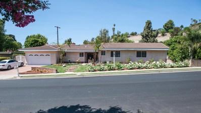 2319 Montrose Drive, Thousand Oaks, CA 91362 - #: 218010151