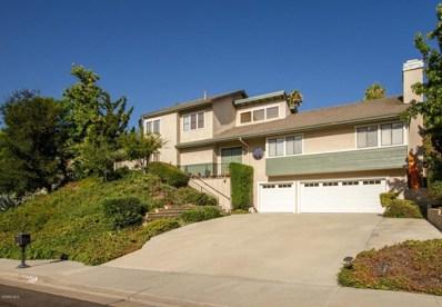 2479 La Granada Drive, Thousand Oaks, CA 91362 - #: 218010595