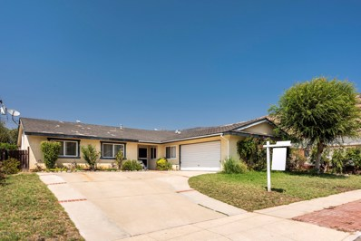 6717 Charing Street, Simi Valley, CA 93063 - #: 218010841
