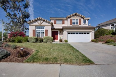 3305 Pine View Drive, Simi Valley, CA 93065 - #: 218011281