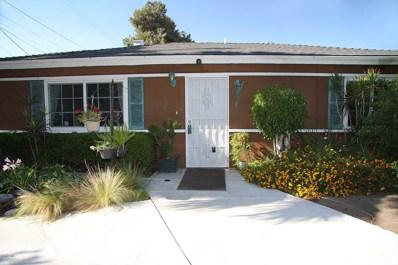 10733 Arminta Street, Sun Valley, CA 91352 - #: 218011384