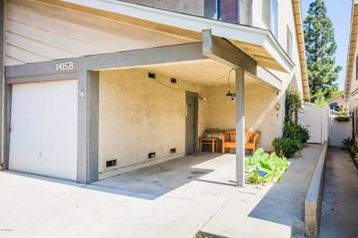 14158 Paddock Street, Sylmar, CA 91342 - #: 218011746