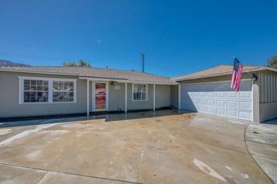 6378 Marsha Avenue, Simi Valley, CA 93063 - #: 218011758