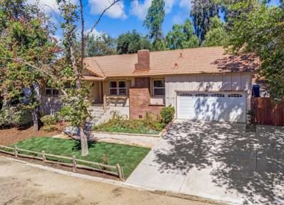 1039 Nonchalant Drive, Simi Valley, CA 93065 - #: 218011906