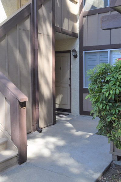 1348 E Hillcrest Drive UNIT 71, Thousand Oaks, CA 91362 - #: 218011942